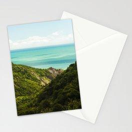 Putangirua Stationery Cards