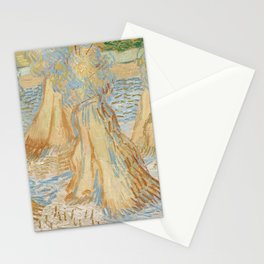 Sheaves of Wheat Stationery Cards