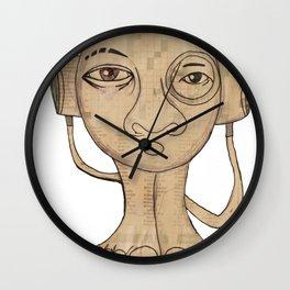 2013 33 minutes  Wall Clock