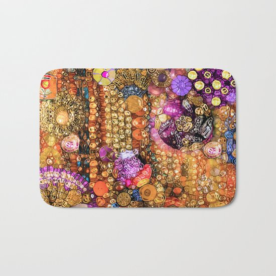 Maroccan Magic Bath Mat