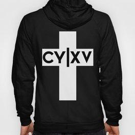 CY Cross Hoody