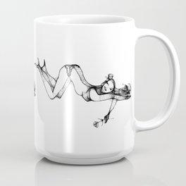 La Rose Coffee Mug