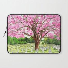Arlington National Cemetery Laptop Sleeve