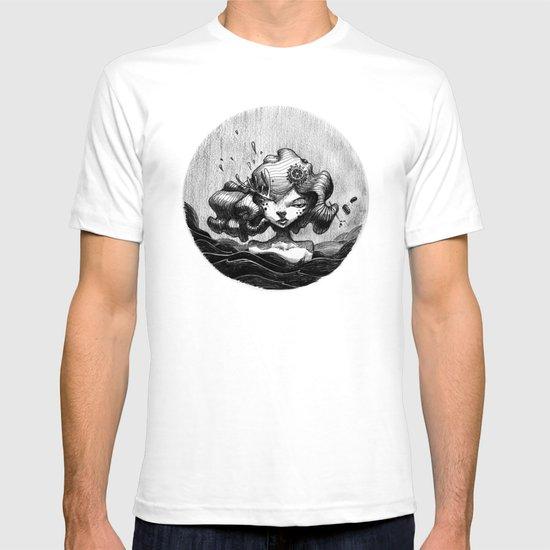 Lacrymosa T-shirt