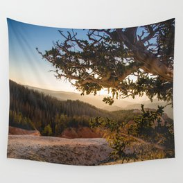Quiet Moments Wall Tapestry