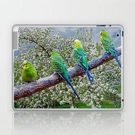Birdies Laptop & iPad Skin