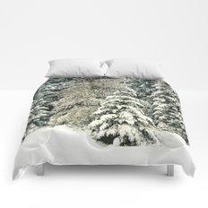 Warm Inside Comforters