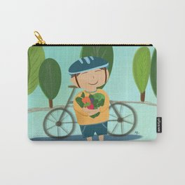Loving veggies Carry-All Pouch
