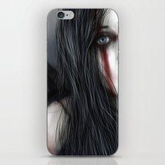 Barbarian Princess iPhone & iPod Skin
