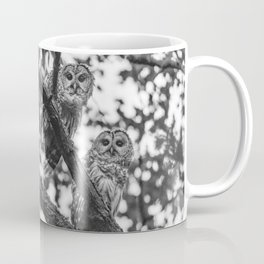 Two Two Two, Who Cooks for you! Coffee Mug