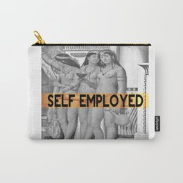 Self Employed Carry-All Pouch