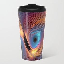 fractal design -114- Travel Mug