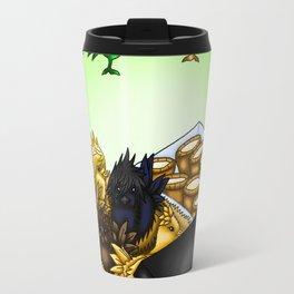 Christmas Artwork #9 (2017) Travel Mug