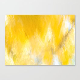 Indomitable Light Canvas Print