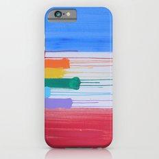 Viva La France 9 Slim Case iPhone 6s