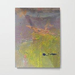 Surfaces.24 Metal Print