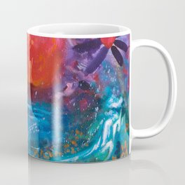 Secret Place Coffee Mug