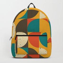 doo-wop it again (vibing vintage palette) Backpack
