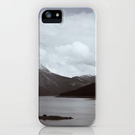 Untitled II iPhone Case