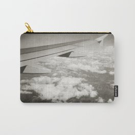 { flying high } Carry-All Pouch