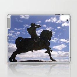 Past History Laptop & iPad Skin
