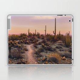 Sonoran Sunset Laptop & iPad Skin