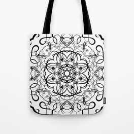 ARABIC INSPIRED Tote Bag