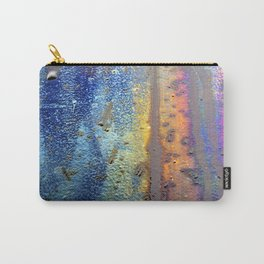 (t)Rainbow Carry-All Pouch
