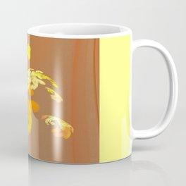 in the sand Coffee Mug
