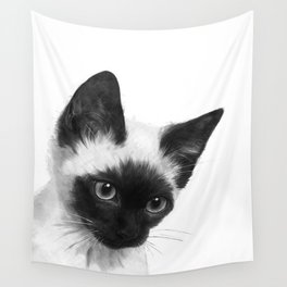 siamese Wall Tapestry
