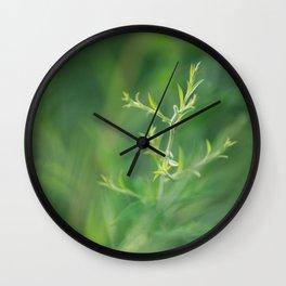 Disconnected- Kimberly's Photo Wall Clock
