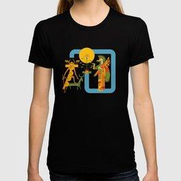 Sumerian Nights T-shirt