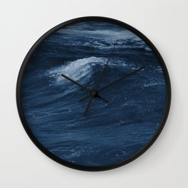 Breaker III Wall Clock