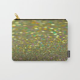 Partytime Gold Carry-All Pouch