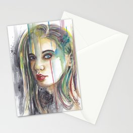 Madness Stationery Cards