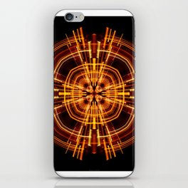 Static iPhone Skin