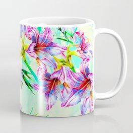 Lover bloom summer tropical Coffee Mug