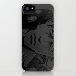 jjba jotaro kujo iphone case iPhone Case