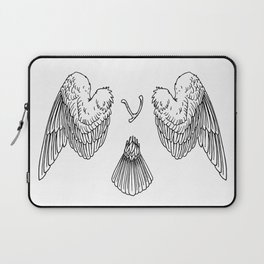 arise from ashes Laptop Sleeve