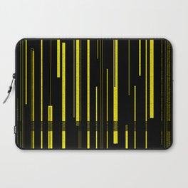 YellA=JacKeT Laptop Sleeve