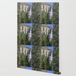 Bridal Veil Falls Wallpaper