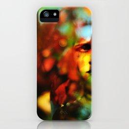 Autumnal iPhone Case
