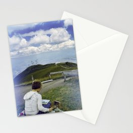 Quito Painter Stationery Cards