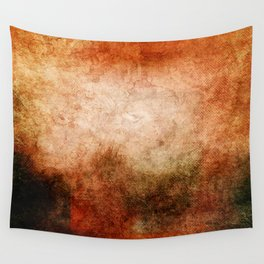 Abstract Cave II Wall Tapestry