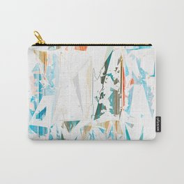 Splinters Carry-All Pouch