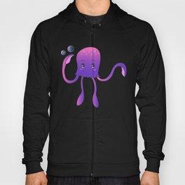 Jun the Happy Squid Hoody