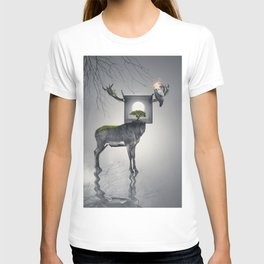 Within T-shirt