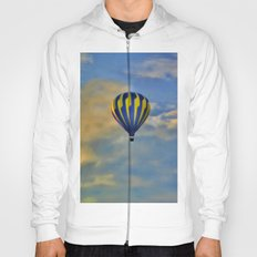 Seeking New Journeys Hoody
