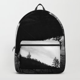 FROM THE SIDE Backpack