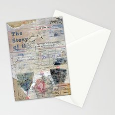 The Story of the Cow Bell Stationery Cards